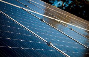 Solar PV Photo-voltaic