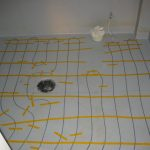 Electric Floor Heating