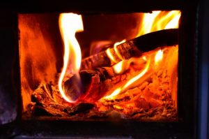 Wood Burning Stoves and Boilers